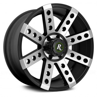 REMINGTON® - BUCKSHOT Satin Black with Machined Face