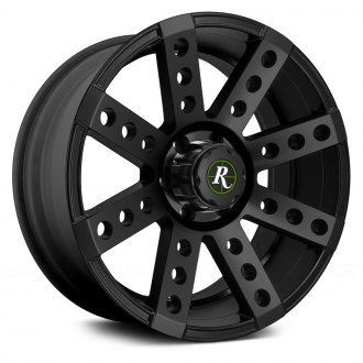 REMINGTON® - BUCKSHOT Satin Black