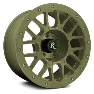 REMINGTON® - RTC Olive