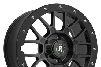 REMINGTON® - RTC Satin Black