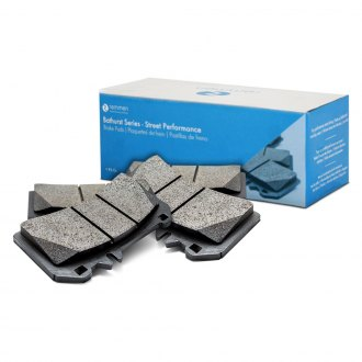 Remmen Brakes® - Bathurst Series Brake Pads