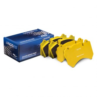 Remmen Brakes® - RS29 Series Brake Pads