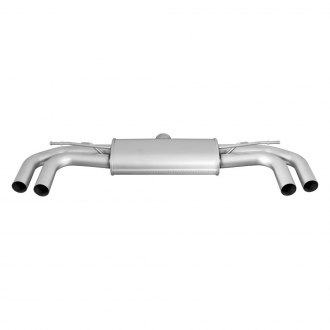 Remus® - Sport Exhaust System with Quad Rear Exit