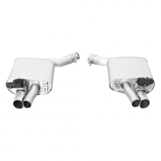 Remus® - Stainless Steel Exhaust System