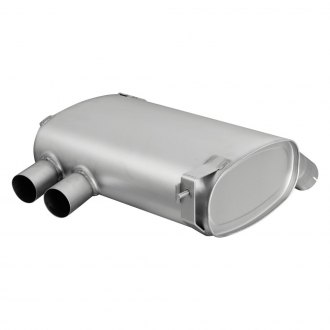 Remus® - Exhaust Silencer