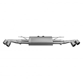 Remus® - Racing Sport Exhaust System