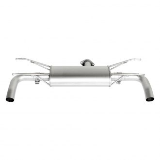 Remus® - Racing Exhaust System