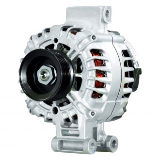 Remy® - Remanufactured Alternator