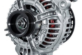 Remy® 12837 - Remanufactured Alternator
