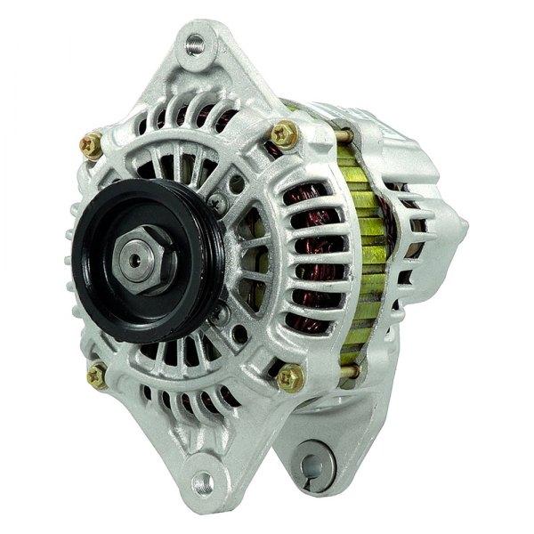 how to change mazda mx6 alternator