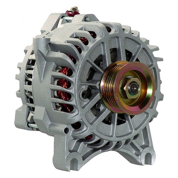 Remy ford crown victoria 2003 remanufactured alternator for Crown motors service center