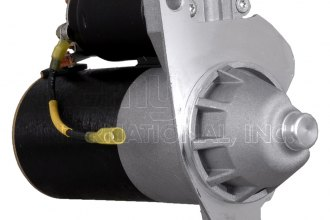 Remy® 27005 - Remanufactured Starter