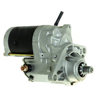Remy® - Remanufactured Heavy Duty Starter