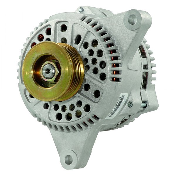 remy® - ford contour 1999-2000 alternator 1999 ford contour fuse box layout 1999 ford contour wiring to alternator
