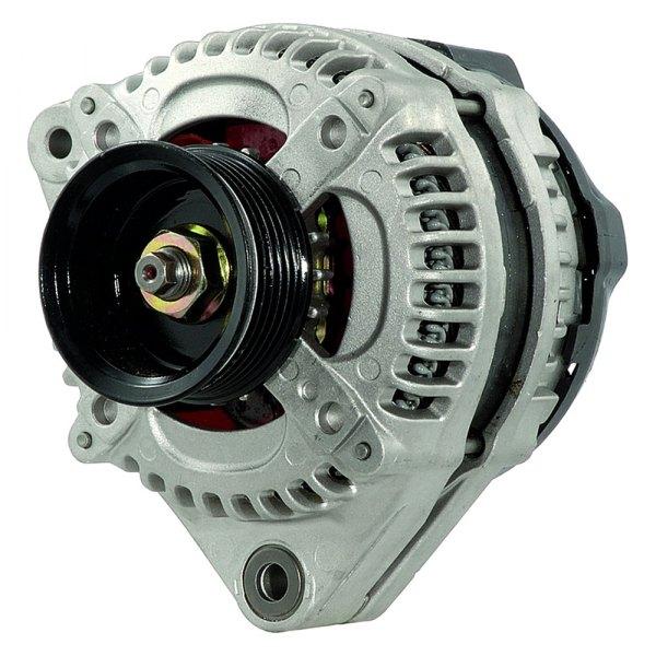 2010 Acura Mdx Transmission: [Change Alternator On A 2010 Honda Pilot]
