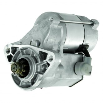 2001 Toyota Tacoma Replacement Starters Solenoids