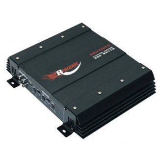 Renegade® - REN Series Class AB 2-Channel 550W Amplifier