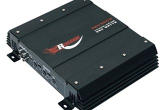 Renegade® - REN Series Class AB 2-Channel Amplifier