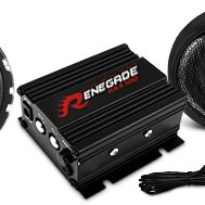 Renegade® - Motorcycle Sound System