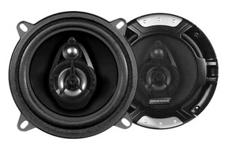 "Renegade® - 5-1/4"" 2-Way Coaxial 160W Speakers"