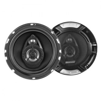 "Renegade® - 6-1/2"" 2-Way 200W Coaxial Speakers"
