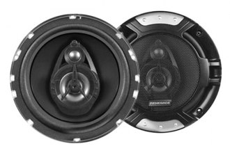 "Renegade® - 6-1/2"" 2-Way Coaxial 200W Speakers"