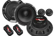 "Renegade® - 6-1/2"" 2-Way 200W Component Speaker System"