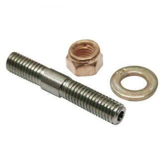 Rennbay® - Stainless Steel Exhaust Manifold Stud Kit