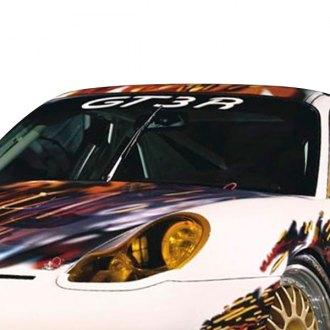 Porsche Boxster Wraps | Vinyl, Custom, Chrome, Matte — CARiD com