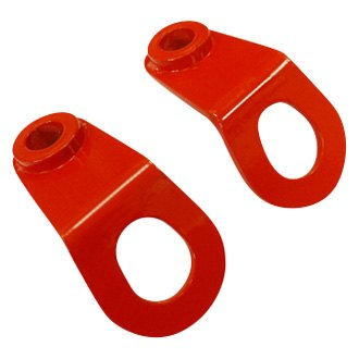 Rennline® - Rear Tie Down Set