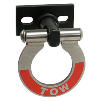 Rennline® - Tow Hook Receiver