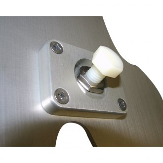 Rennline® - Aluminum Throttle Stop