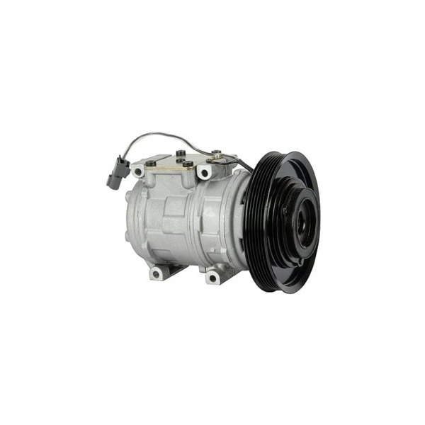 replace honda accord 2002 a c compressor