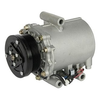 Replace® - A/C Compressor