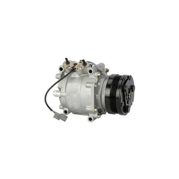 replace honda civic 1 6l 2000 a c compressor