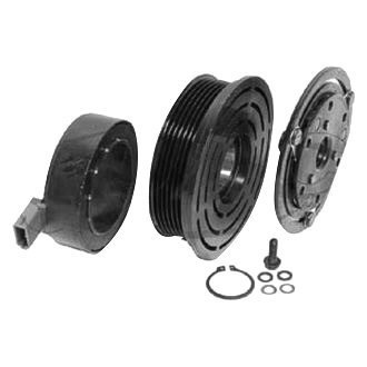 Ford Mustang A/C Compressor Clutches & Parts — CARiD com