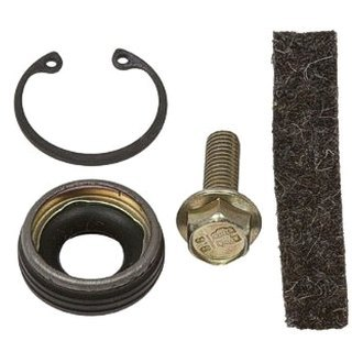 Replace® - A/C Compressor Shaft Seal Kit