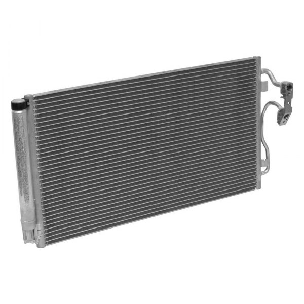 Replacing bmw condenser for Condenser fan motor replacement cost