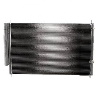 Replace® - A/C Condenser