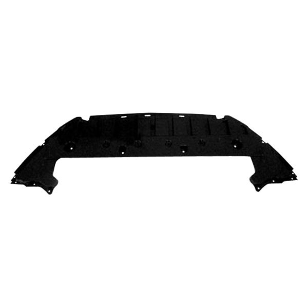 Replace® - Front Center Undercar Shield