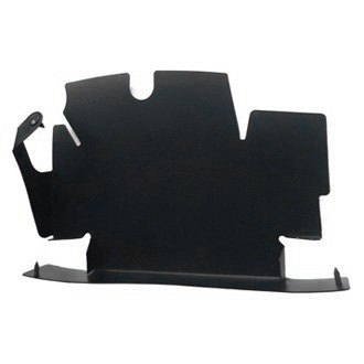 Replace® - Radiator Support Bafflle