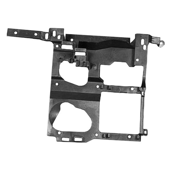 Replace® - Left Value Line Headlight Mounting Panel