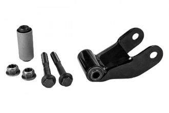 "Replace® - 2.5"" Leaf Spring Shackle Kit"