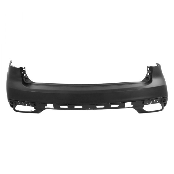 Acura MDX Without Tow Hook 2014-2016 Rear