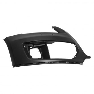 Replace® - Front Driver Side Bumper Cover
