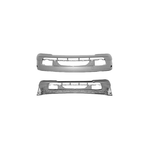 BMW 3-Series Base 2002 Front Bumper Cover