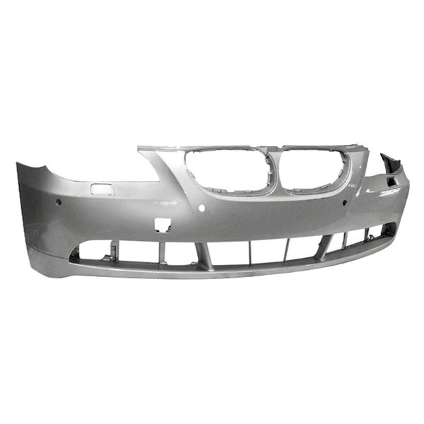 BMW 5-Series 2005 Front Bumper Cover
