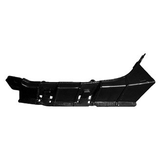 Replace® - Front Bumper Cover Support Bracket