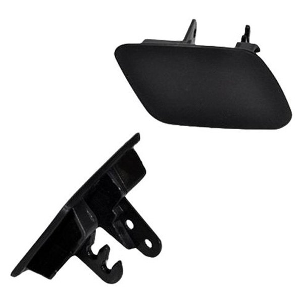 Replace® - Bumper Headlight Washer Hole Cover