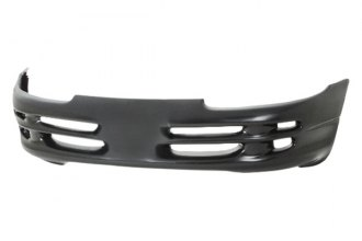 Replace® CH1000250V - Front Bumper Cover